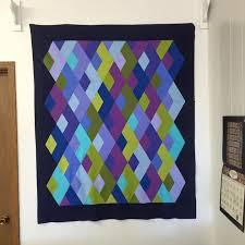 Jaybird Quilts Boomerang Pattern - Brooklyn Fabric Company & Jaybird Quilts Boomerang Pattern Adamdwight.com