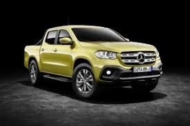 2018 mercedes benz x class finally revealed. simple mercedes 2018 mercedesbenz xclass finally revealed for mercedes benz x class finally revealed