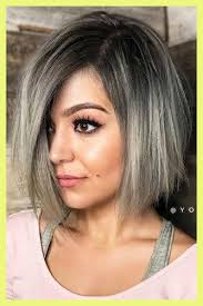 The short bob haircut combed backward with the support of sticky hair cream or gel. Grey Bob Hairstyles 232088 33 Short Grey Hair Cuts And Styles Tutorials