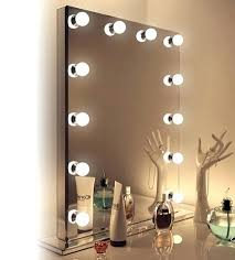 mirror with lights luxury vanity mirror with lights about remodel image collection with vanity mirror with mirror with lights bedroom vanity
