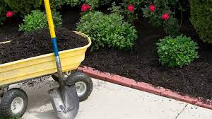 want free mulch for your garden here s