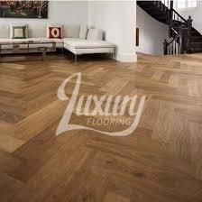 150mm golden brushed and uv oiled herringbone engineered oak wood flooring 14 3mm