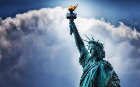4k statue of liberty wallpapers hd