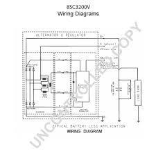 prestolite marine alternator wiring diagram solidfonts prestolite marine alternator wiring diagram solidfonts