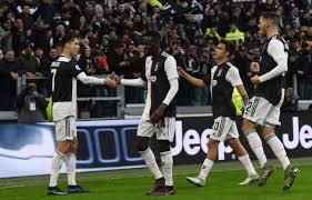 Sampdoria-Juventus streaming gratis e diretta tv Serie A ...