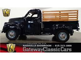 1946 Studebaker Pickup For Sale | GC-31824 | GoCars