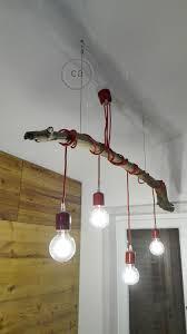 creative diy chandelier lamp and lighting ideas 16