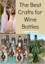 Decorating Empty Wine Bottles 100 Crafts for Wine Bottles Bottle Wine and Craft 38