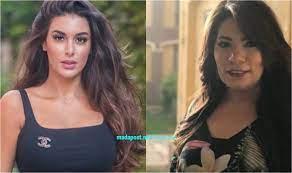 إيمان السيد تسـ.ـخر من ياسمين صبري بسبب تصريحاتها عن المرأة - Mada Post -  مدى بوست