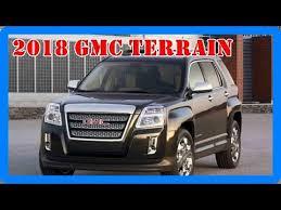 2018 gmc terrain redesign. exellent redesign 2018 gmc terrain redesign interior and exterior throughout gmc terrain redesign e
