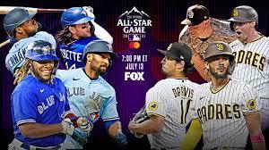MLB All-Star Game 2021 Online here ...