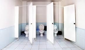 Peeping Tom accused of spying on women in bathroom New York Post