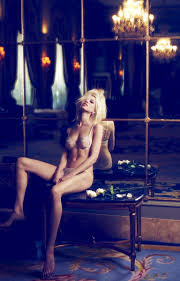 Seductive Bedroom Hana Jirickova Hot In Fall Winter Andes Sarda My Fabulous Style