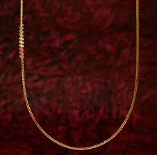 khazana jewellery chain designs long chain designs in gold