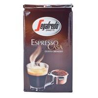 A product of our passion the exceptionally smooth & uniquely rich taste of segafredo zanetti® coffee is filled with four generations of the zanetti family's coffee expertise and passion. Segafredo Coffee And Coffee Pods Walmart Com Walmart Com