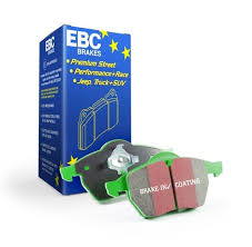 Ebc Brake Pads Chart Ebc Brakes Buyers Guide Brake Pads Rotors Kits Service