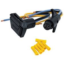 attwood trolling motor connectors kit walmart com attwood trolling motor connectors kit