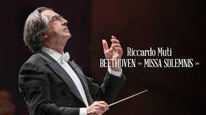 Riccardo Muti dirigiert Beethovens