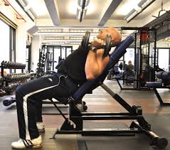 Smith Machine Reverse Grip Incline Bench Press  Exercise Database Incline Bench Press Grip