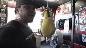 gym tour of lightning boxing club new location seminary oakland california