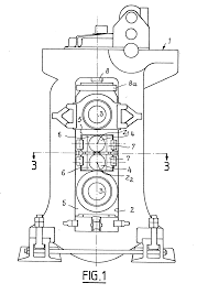 Patent drawing patent ep0184481a1 rolling stand patents equivalent internal circuit diagram