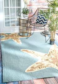 beach themed area rugs glamorous bedroom ideas fresh brilliant from round outdoor