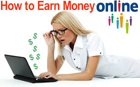 Easiest Online Jobs Easiest To Get Work At Home Job How To Have Money Online