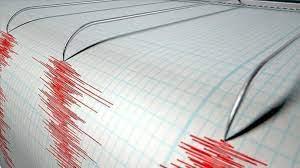 Az önce deprem mi oldu? Son depremler bugün! Son dakika deprem Yalova!  Kocaeli'de deprem mi oldu? - Haberler