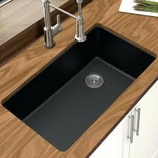 Kitchen Sinks Undermount Cast Iron 28 Inches Smart Divide Kohler