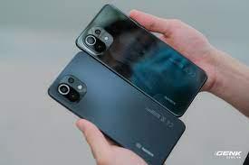 Xiaomi Mi 11 Lite: Giá chênh nhau hơn 2 triệu đồng, chọn bản 4G hay 5G mới  là quyết định đúng đắn?