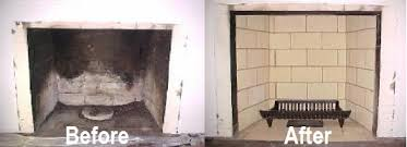 Skamolex Replacement Panel Brick Pattern  8204  New Products Fireplace Refractory Panels