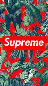 Iphone Supreme Wallpaper - KoLPaPer ...