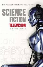 television essays humor trivia shelf science fiction television