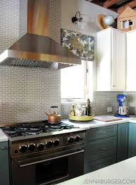 Kitchen With Tile Backsplash Just Another New Home Decoration And Interior Design Blog