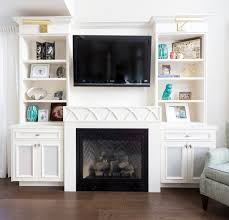 built in bookcases around fireplace best of built ins and custom mantlepieces silverbirch woodworks
