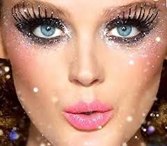 let s alpha with contemporary new year s makeup today i will present you some new year s makeups ideas which will acplish you attending admirable and