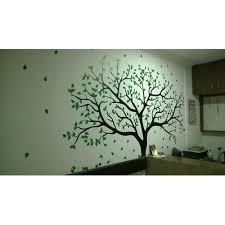 Tree Design Tree Design Wallpaper At Rs 110 Square Feet Designer Wallpaper