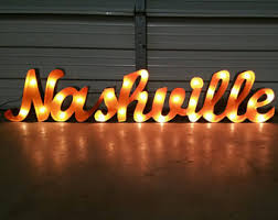 Nashville Sign Decor Metal goats Mothers Day Rustic metal goats rustic goats 20