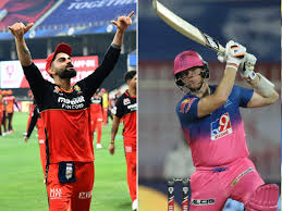 Royal challengers bangalore (rcb) cricketer ab de villiers is in incredible form in the ongoing season of the indian premier league (ipl) 2021. Rcb Vs Rr Match Preview Ipl 2020 Royal Challengers Bangalore Vs Rajasthan Royals Match Preview And Prediction Rcb Vs Rr र जस थ न र यल स स भ ड त व र ट क हल क ट शन द रह ह ग