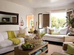 18 Cool Coastal Living Room Design