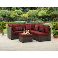 better homes and gardens patio furniture lovable patio chair cushions best outdoor wicker coffee