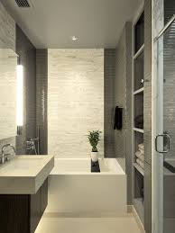 Small Stylish Bathrooms Home Design