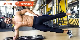 blast your abs in 20 minutes with this core carving workout