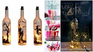 Bottle Painting Designs Images Learn The Basic Tips And Tricks On How To Paint Glass