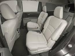2016 honda pilot suv lx 4dr front wheel drive interior