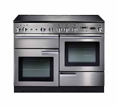 Professional Electric Ranges For The Home Professional 110cm Range Cooker Induction Hobs Rangemaster