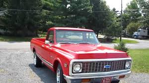 All Chevy c10 72 chevy : My chevy C10 1972 -HD - YouTube
