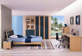 simple bedroom for boys. View In Gallery A Relaxed And Stylish Teen Bedroom Simple For Boys