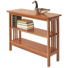 Mission & Craftsman Style Furniture Manchester Wood