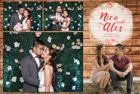 wedding photo booth. Modren Photo Wedding Photo Booth Philippines Intended Wedding Photo Booth O